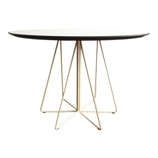 Knoll PaperClip Dining Table