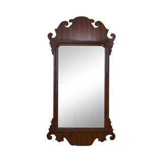 Friedman Brothers Colonial Williamsburg Mirror
