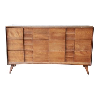 Heywood Wakefield Kohinoor Six-Drawer Dresser in Wheat, 1951