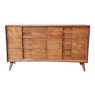 Heywood Wakefield Six-Drawer Dresser in Wheat, 1951