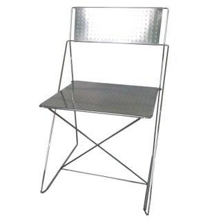 Mid-Century Danish Modern Magis Chairs - A Pair