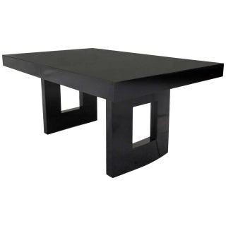 Lacquered Paul Laszlo Dining Table