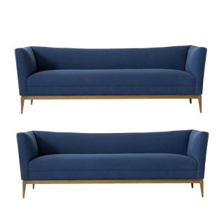 Paul McCobb for Directional pair of Settees