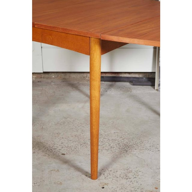 Drop Leaf Dining Table - Image 3 of 8