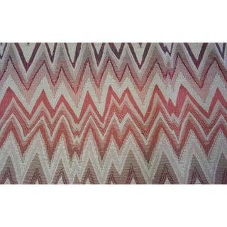 Chevron Fabric by Jonathan Louis - 2 Yards