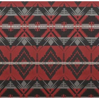 Ralph Lauren Blackstone River Bln Cochineal - 1 Yard