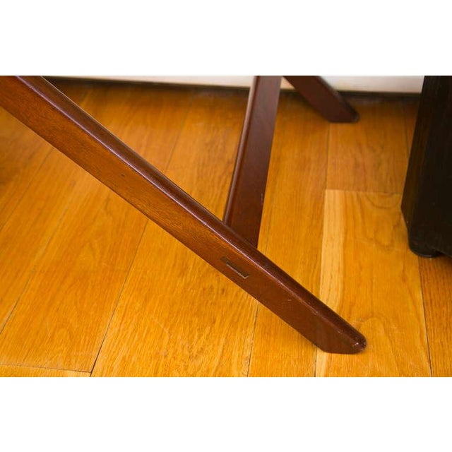 Antique Butler's Tray Table - Image 7 of 10