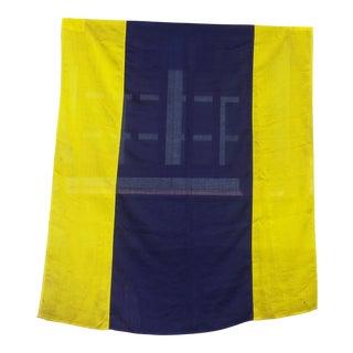 Vintage Sailing Signal Flag