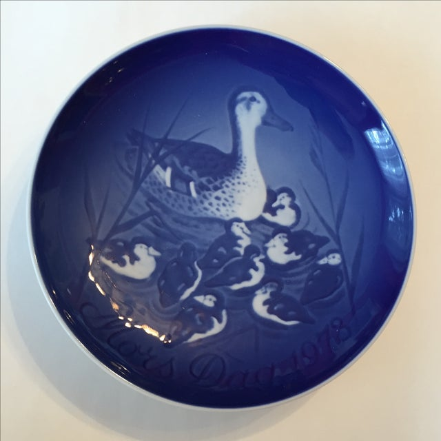 Mores Dag Copenhagen Porcelain Plate - Image 6 of 11