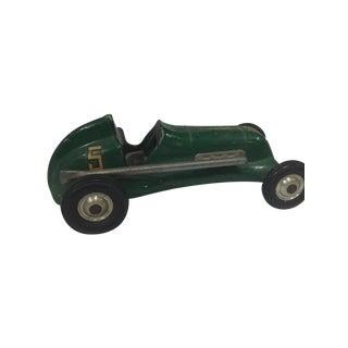 Vintage 1950s Thimble Drome Diecast Toy Roadster