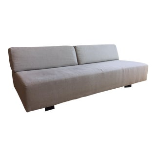 West Elm Contemporary Tillary Sofa