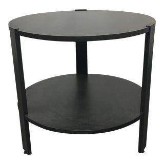 Room & Board Greene Side Table