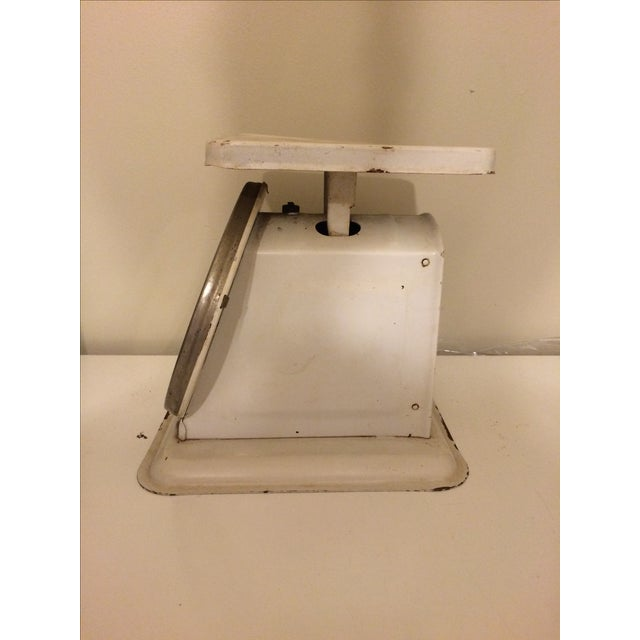 Vintage American Family Kitchen Scale - Image 4 of 6