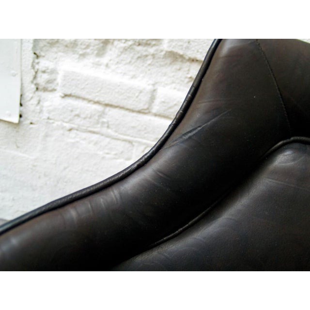 Gucci-Style Swivel Chair - Image 8 of 9
