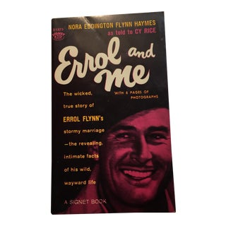 1960 Errol and Me First Print