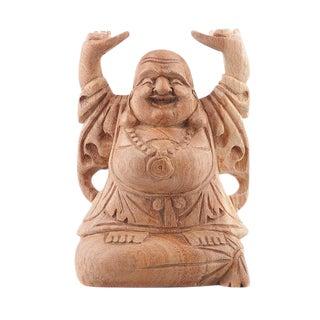 Abundance Buddha II