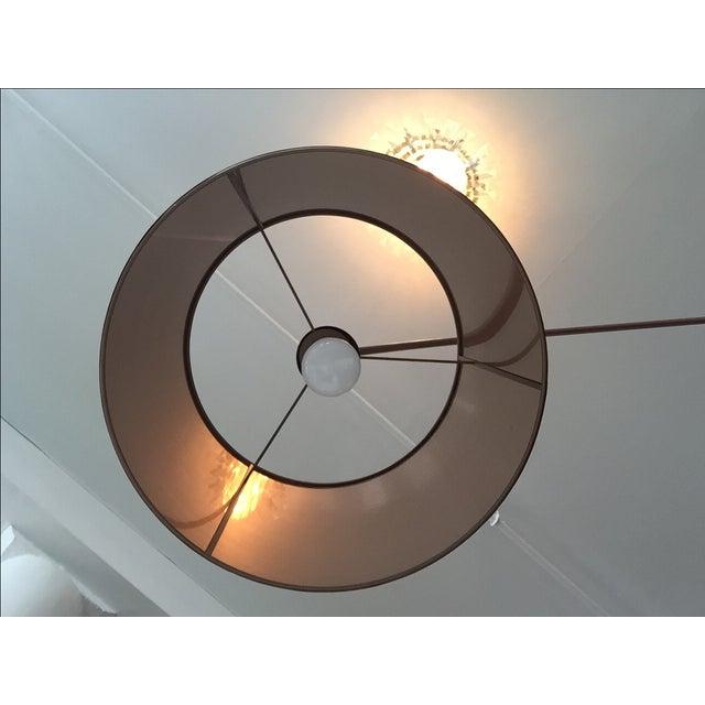 BoConcept Kuta Floor Lamp in Brushed Copper - Image 5 of 5