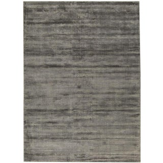 "Contemporary Hand Loomed Rug - 8'9"" x 11'9"""