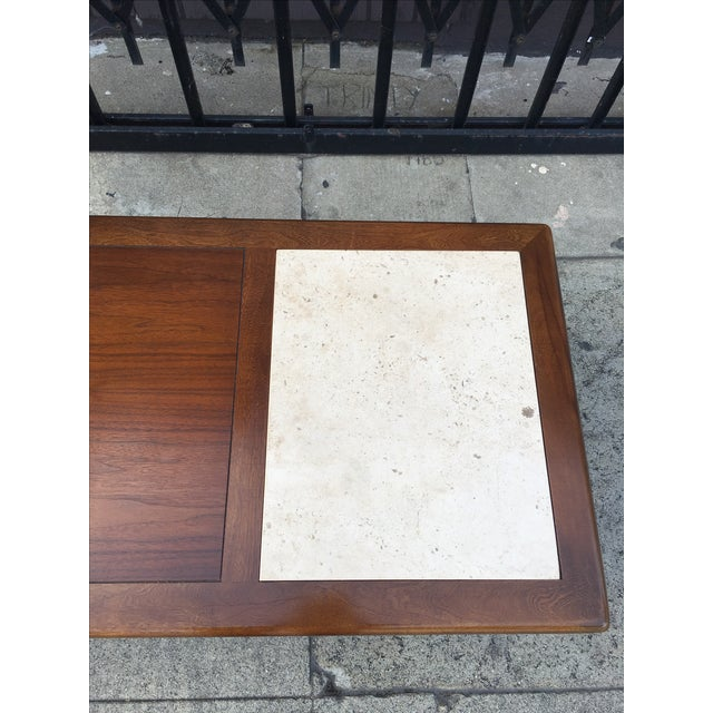 Mid-Century Coffee Table by Lane - Image 5 of 9