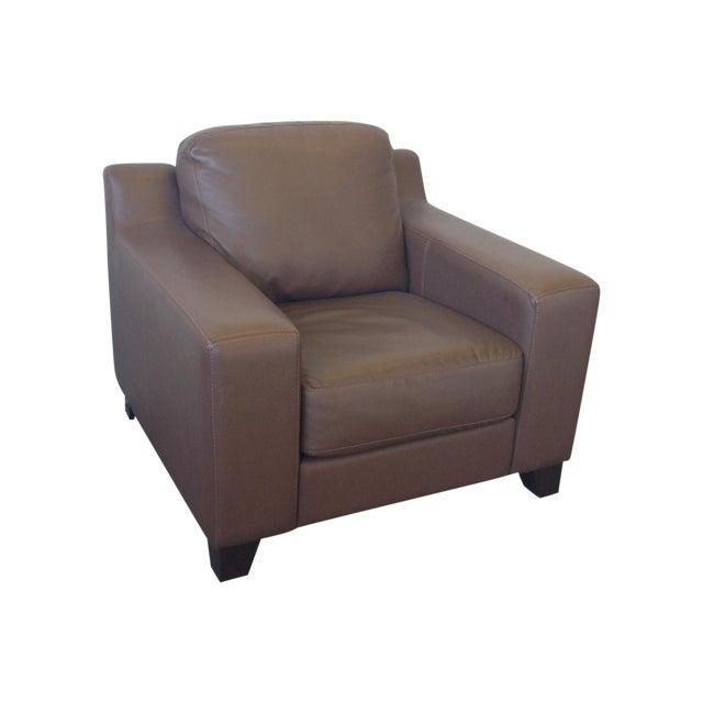 Image of Palliser Reed Sitting Chair