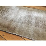 """Image of Distressed Belouch Rug - 3'1"""" x 5'6"""""""