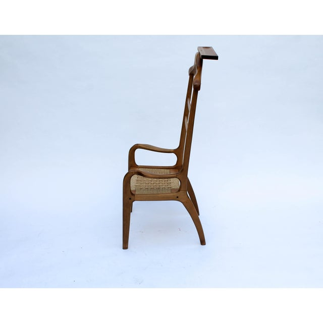 Mid-Century Valet Chair - Image 4 of 10
