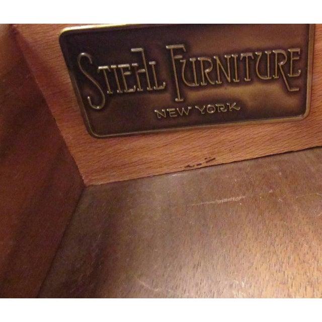 Stiehl Furniture Mid-Century Workstation - Image 9 of 9