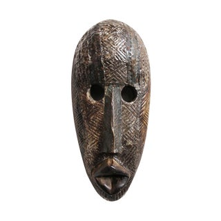 Marka Babana Tribal Mask