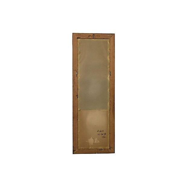 Image of Giltwood Mirror