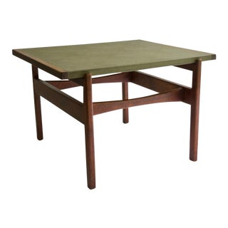 Jens Risom Design Mid-Century Side Table