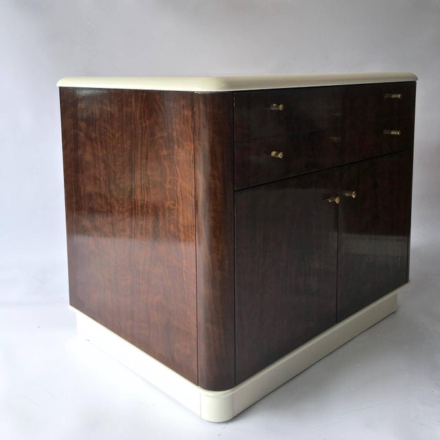 Mid-Century Drexel Nightstands - A Pair - Image 5 of 10