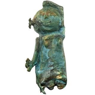 Vintage Alvino Bagni Raymor Bitossi Figure