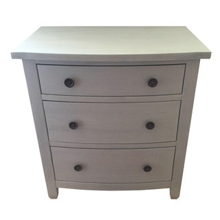 Light Gray Nightstand