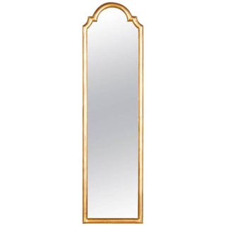 1940s French Giltwood Mirror