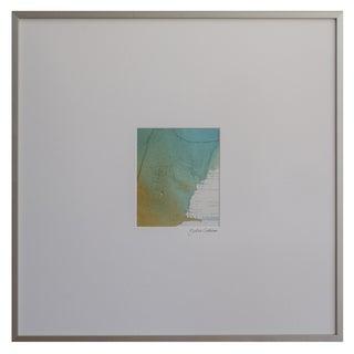 "Original Painting ""Vast No. 1"" by Julia Contacessi"