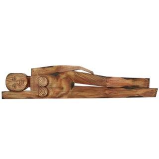 Carol Quinn Sculpture
