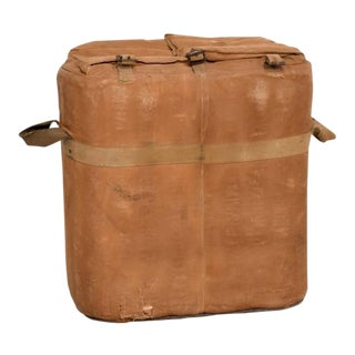 Industrial Military Ice Chest