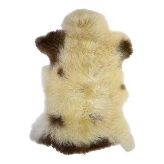 "Wool Sheepskin Rug - 2'4"" X 3'6"""