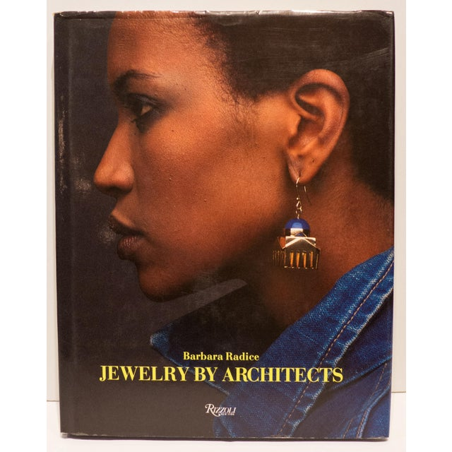 """""""Jewelry by Architects"""" Book - Image 2 of 9"""