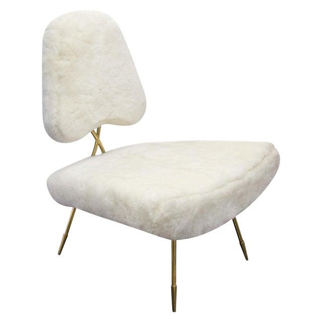 Jonathan Adler Maxime Lounge Chair - Image 1 of 3