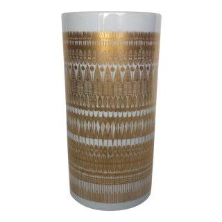 Rosenthal Mid-Century Modern Vase