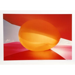"Michael DeCamp, ""Sunny Side Out,"" Photograph"