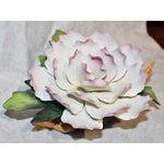 Image of Andrea of Sadek Bisque-Porcelain Flower