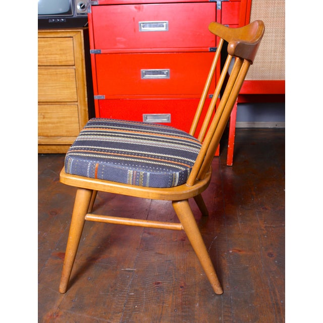 1950s Conant Ball Sidechairs Attr. Russel Wright - Image 4 of 6