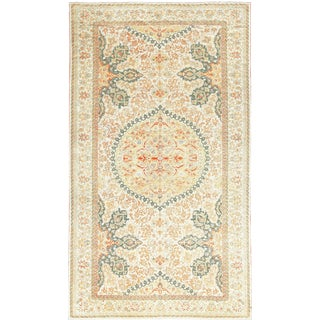 Traditional Hand Woven Rug - 10' X 17'1