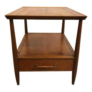 Henredon Mid Century Side Table
