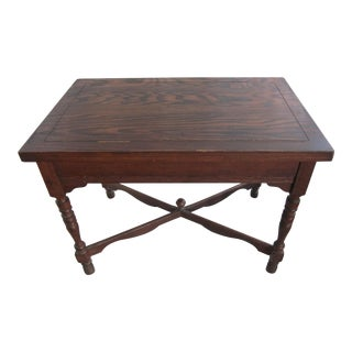 Vintage Farm House Dining Table