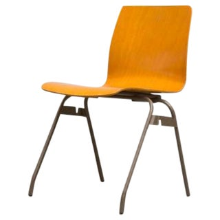 Kho Liang Le for Car Catwijk Industrial Stacking Chair - 29 Available