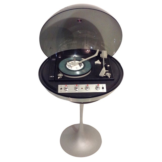 Vintage Electrohome Apollo Record Player - Image 1 of 8