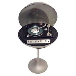 Vintage Electrohome Apollo Record Player